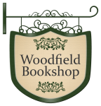 woodfield bookshop sign